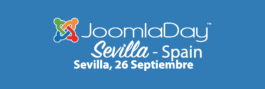 JoomlaDay Sevilla 2015